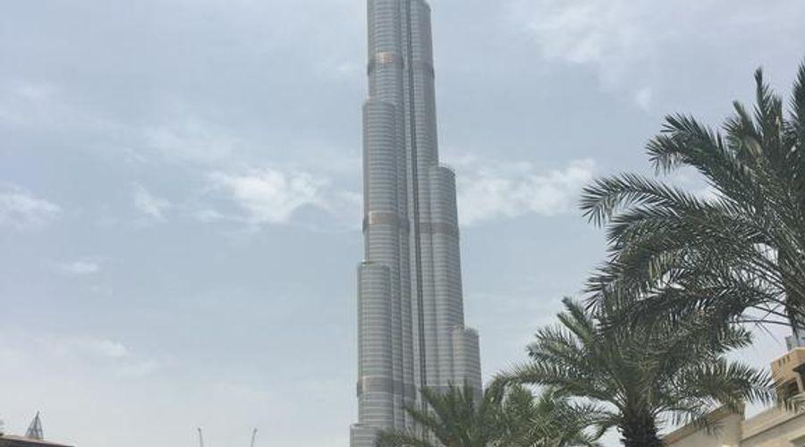 الريتز- كارلتون، دبي-18 من 36 الصور