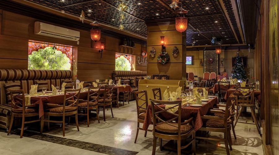 The Country Club Hotel Dubai-2 of 27 photos