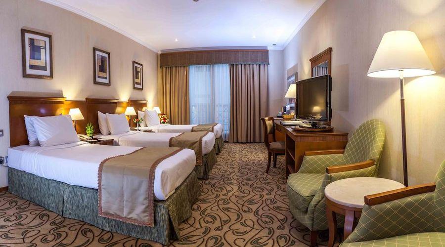 The Country Club Hotel Dubai-11 of 27 photos