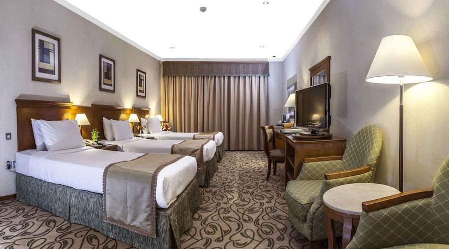The Country Club Hotel Dubai-18 of 27 photos