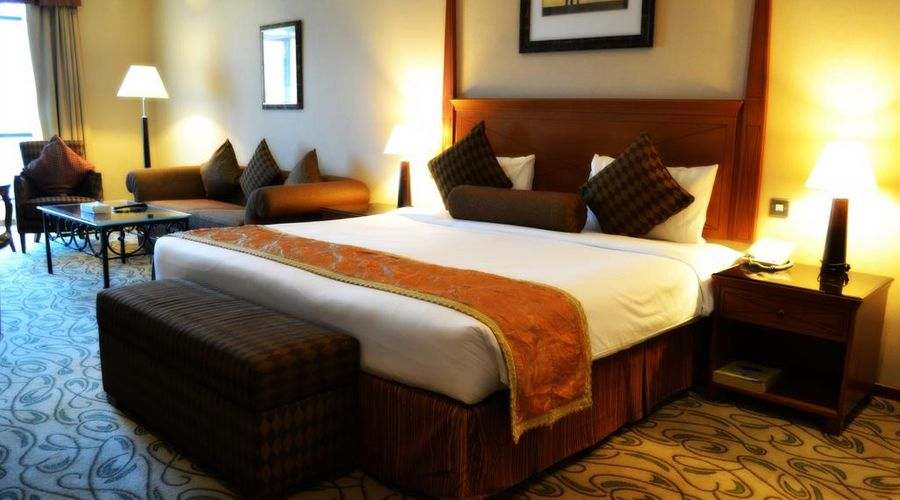 The Country Club Hotel Dubai-22 of 27 photos
