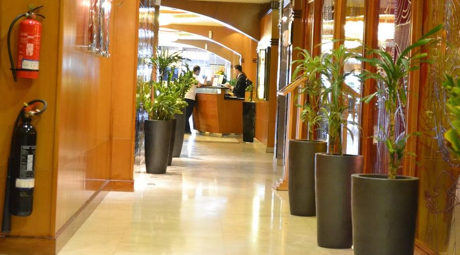 The Country Club Hotel Dubai-25 of 27 photos