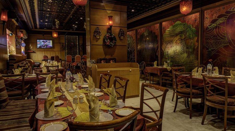 The Country Club Hotel Dubai-31 of 27 photos