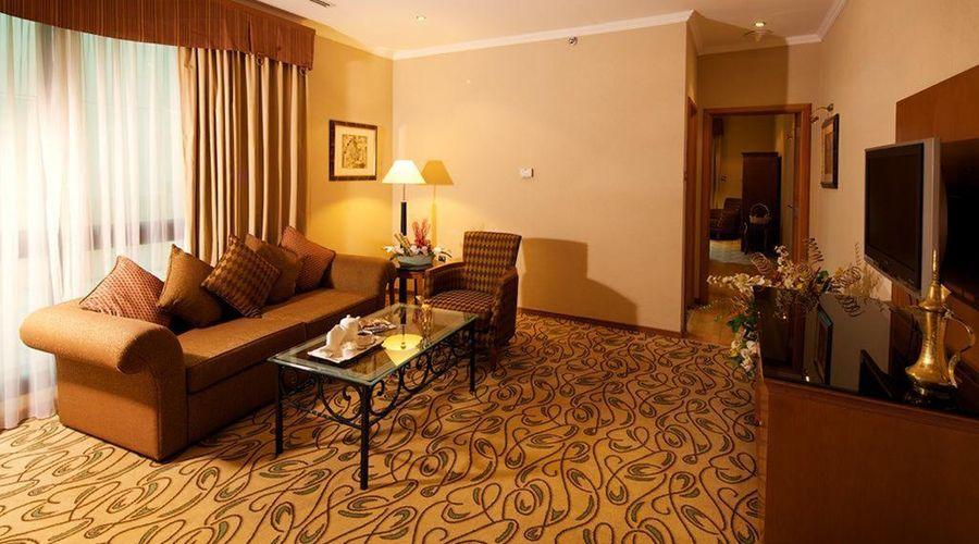 The Country Club Hotel Dubai-35 of 27 photos