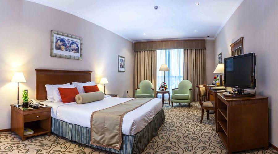 The Country Club Hotel Dubai-36 of 27 photos