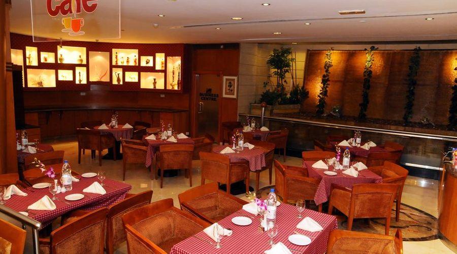 The Country Club Hotel Dubai-37 of 27 photos