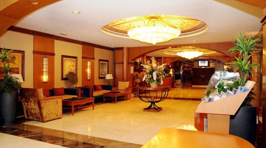 The Country Club Hotel Dubai-40 of 27 photos