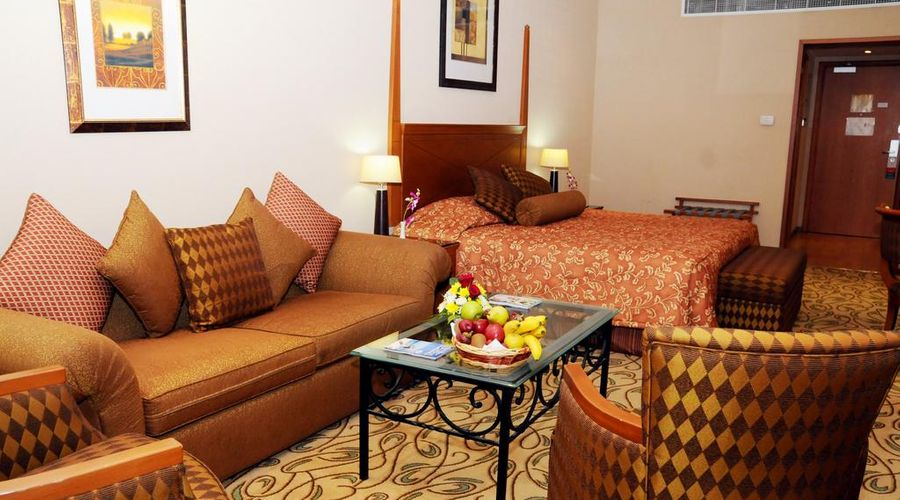 The Country Club Hotel Dubai-43 of 27 photos
