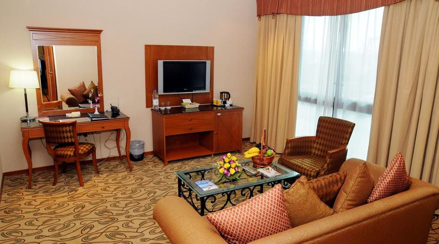 The Country Club Hotel Dubai-44 of 27 photos