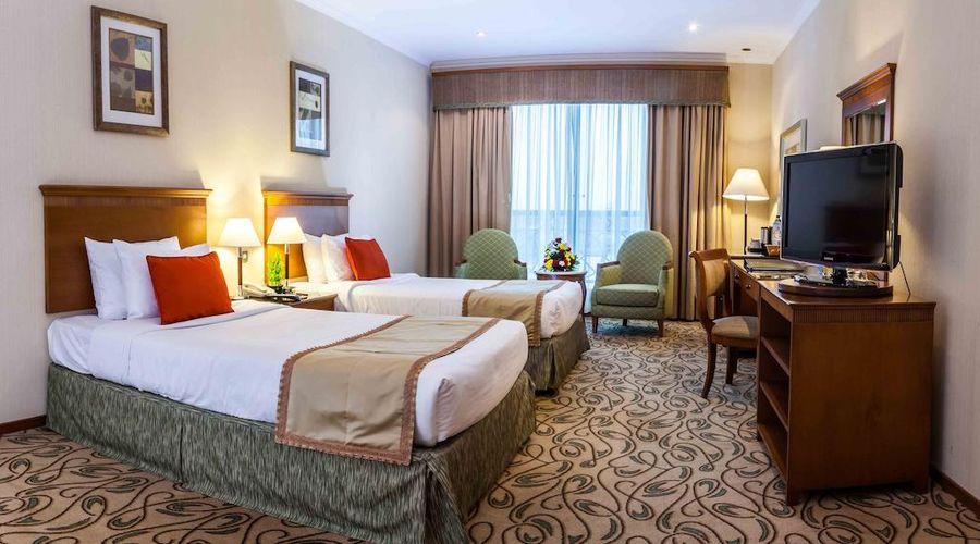 The Country Club Hotel Dubai-9 of 27 photos
