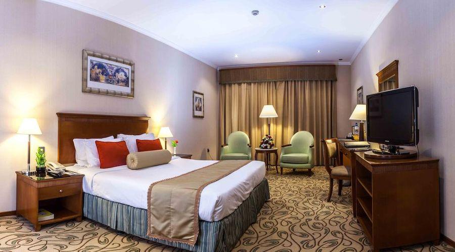 The Country Club Hotel Dubai-10 of 27 photos