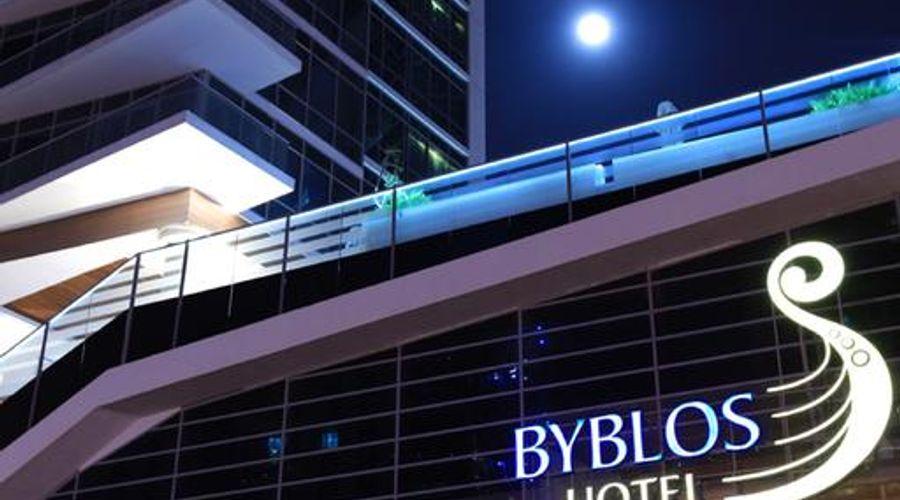 فندق بيبلوس-45 من 22 الصور