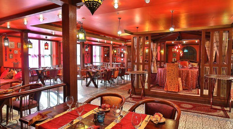فندق كورال دبي ديرة-3 من 39 الصور