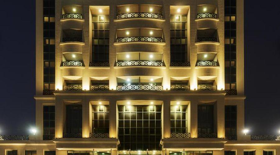 فندق كورال دبي ديرة-1 من 39 الصور
