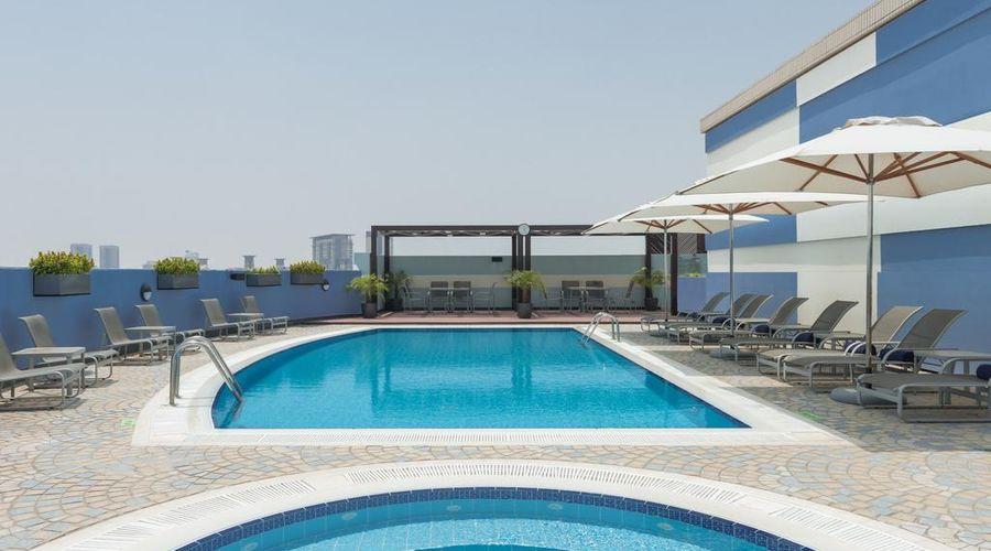 فندق كورال دبي ديرة-8 من 39 الصور