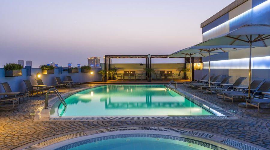 فندق كورال دبي ديرة-9 من 39 الصور