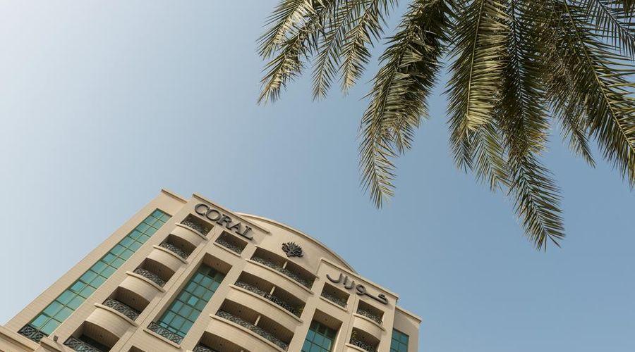 فندق كورال دبي ديرة-10 من 39 الصور