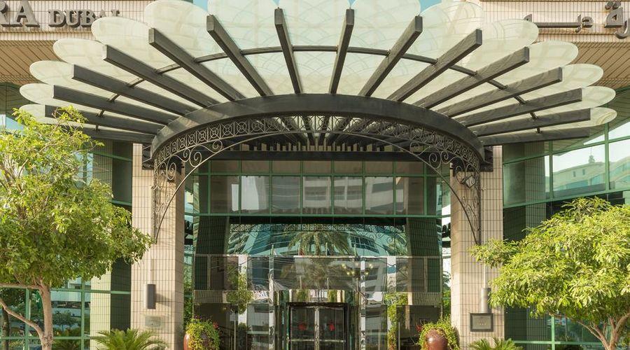 فندق كورال دبي ديرة-11 من 39 الصور