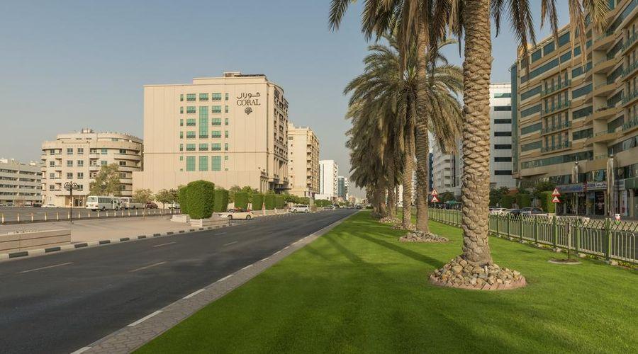 فندق كورال دبي ديرة-12 من 39 الصور
