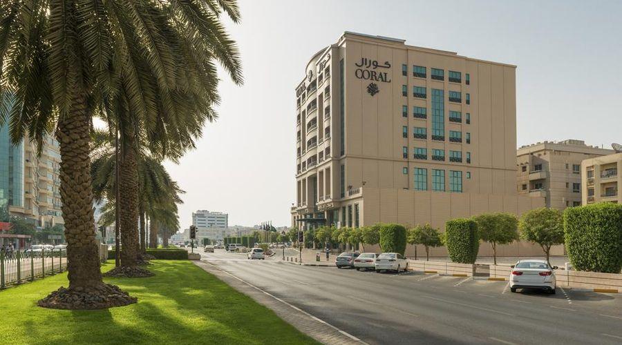 فندق كورال دبي ديرة-13 من 39 الصور