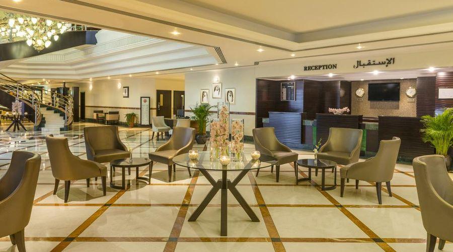 فندق كورال دبي ديرة-14 من 39 الصور