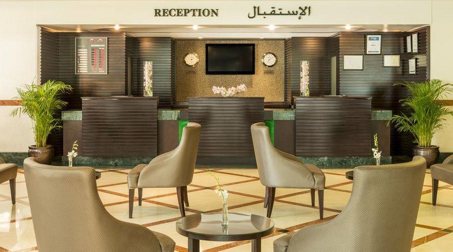 فندق كورال دبي ديرة-15 من 39 الصور