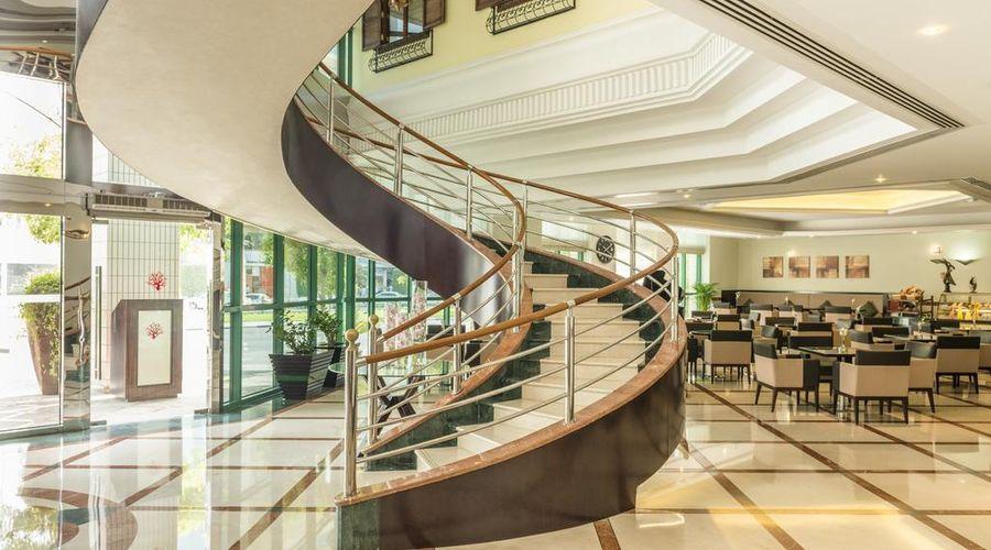فندق كورال دبي ديرة-16 من 39 الصور