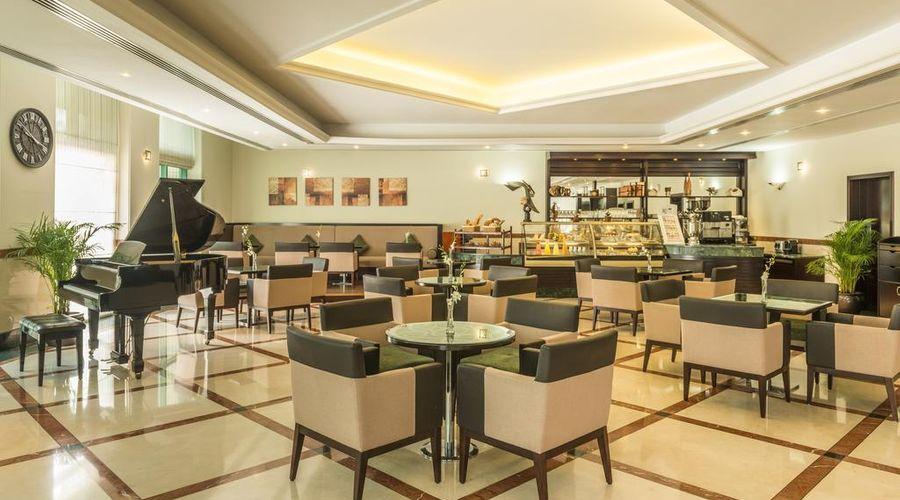 فندق كورال دبي ديرة-17 من 39 الصور