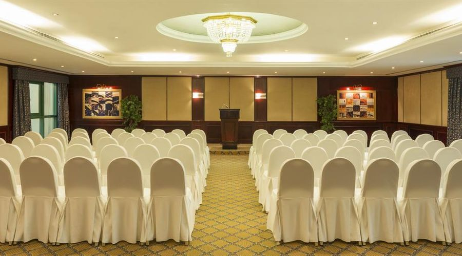 فندق كورال دبي ديرة-22 من 39 الصور