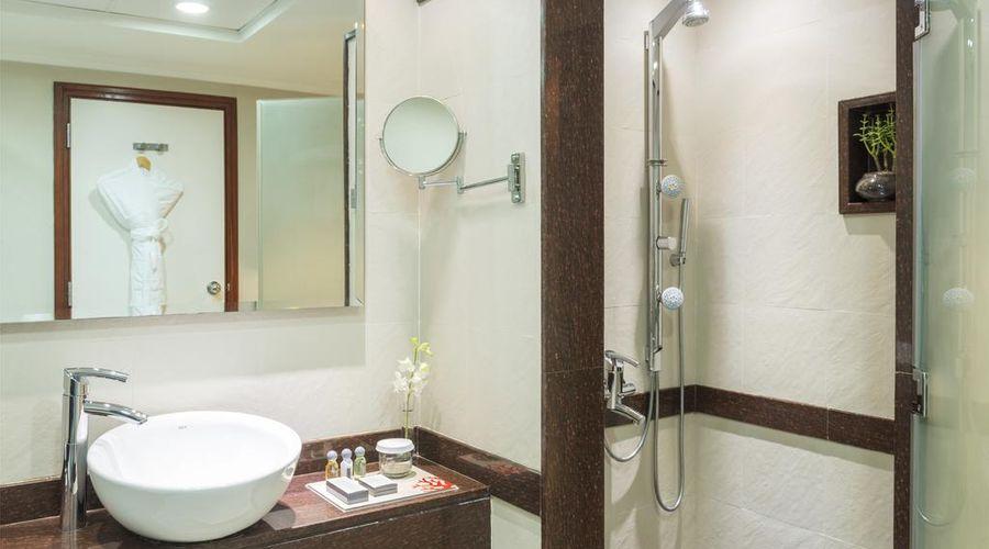 فندق كورال دبي ديرة-24 من 39 الصور