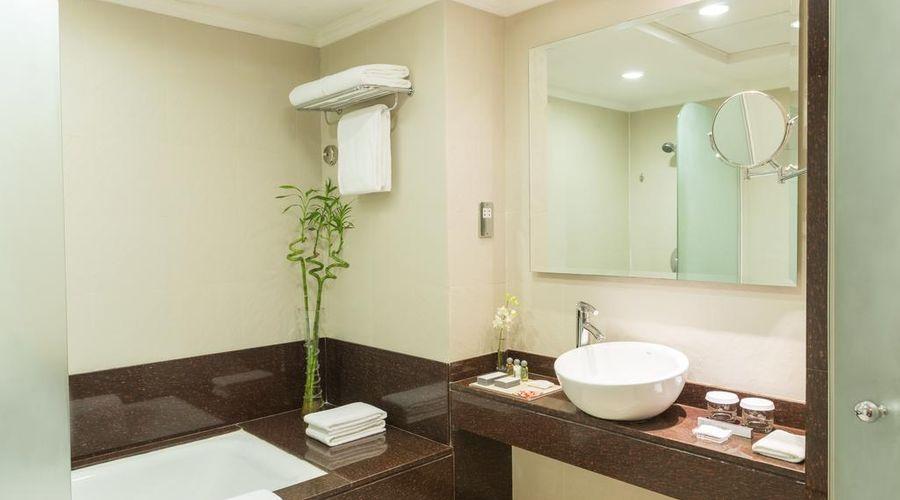 فندق كورال دبي ديرة-25 من 39 الصور