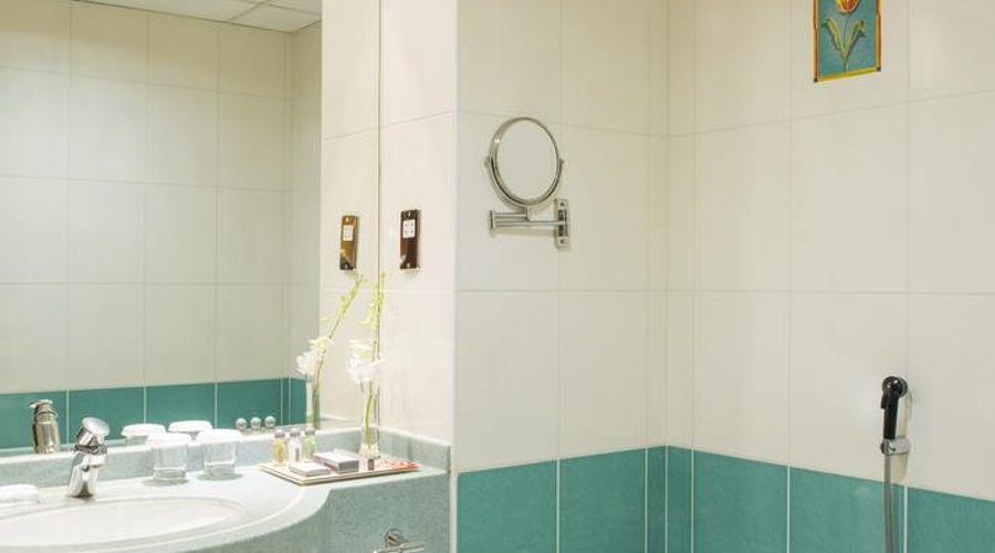 فندق كورال دبي ديرة-26 من 39 الصور