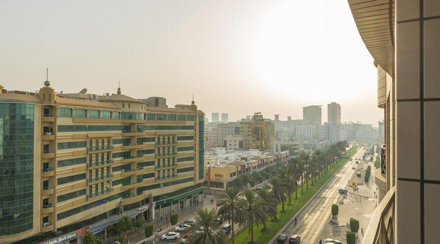 فندق كورال دبي ديرة-27 من 39 الصور