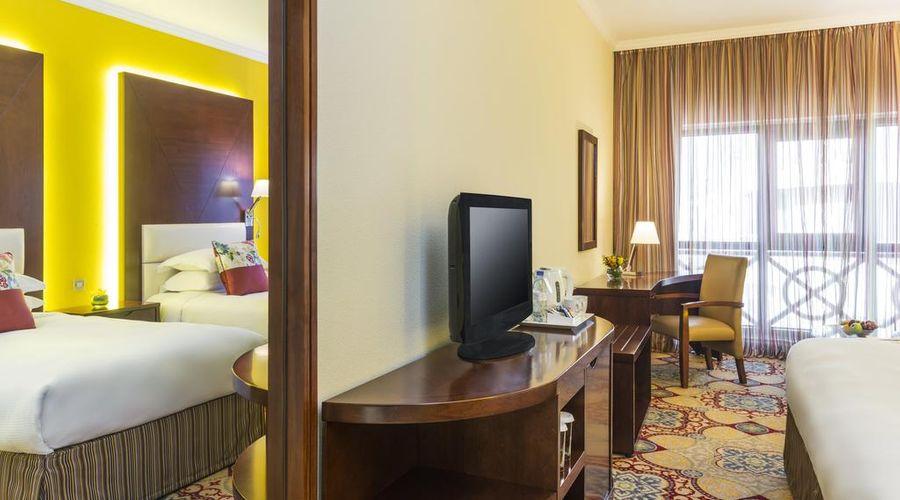 فندق كورال دبي ديرة-30 من 39 الصور