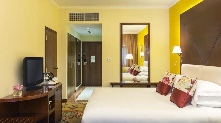 فندق كورال دبي ديرة-31 من 39 الصور