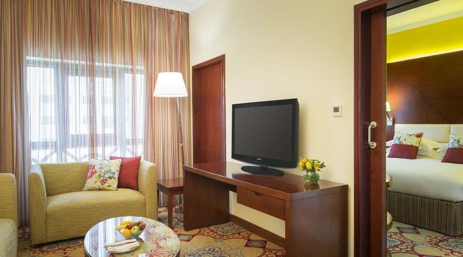 فندق كورال دبي ديرة-34 من 39 الصور