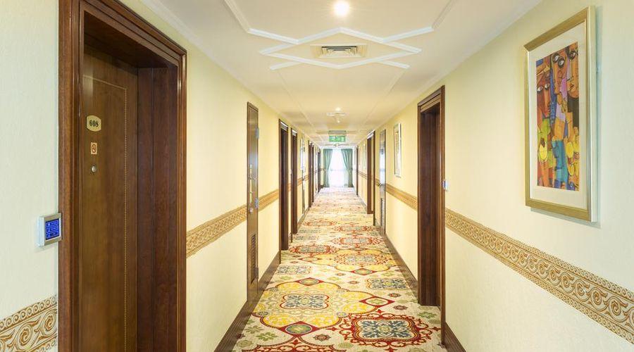 فندق كورال دبي ديرة-35 من 39 الصور