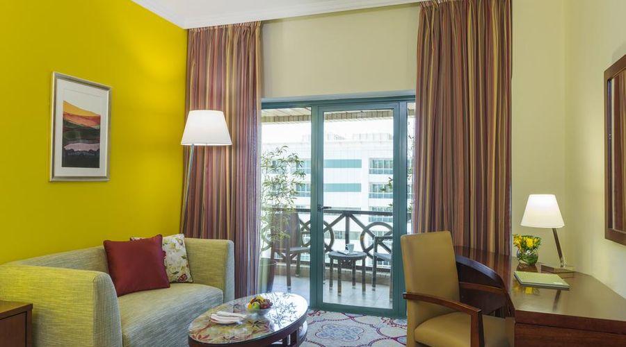 فندق كورال دبي ديرة-36 من 39 الصور