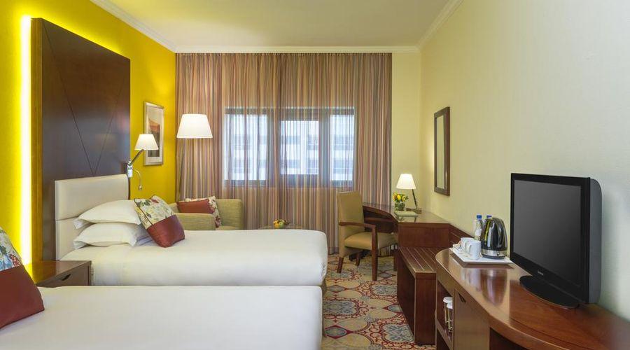فندق كورال دبي ديرة-37 من 39 الصور