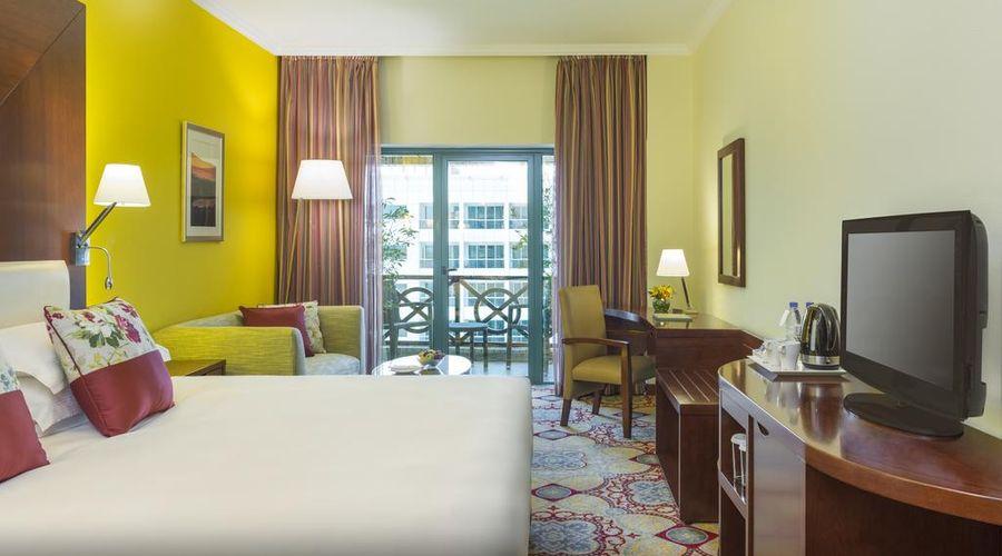 فندق كورال دبي ديرة-38 من 39 الصور