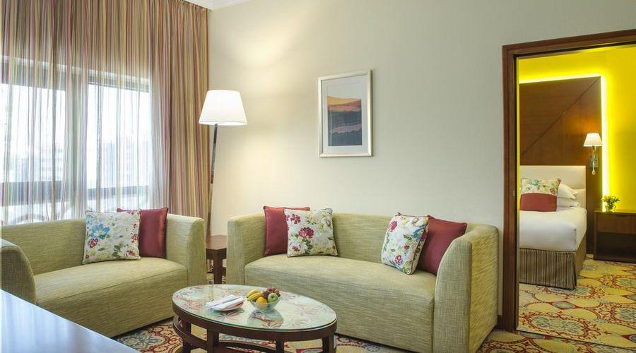 فندق كورال دبي ديرة-39 من 39 الصور