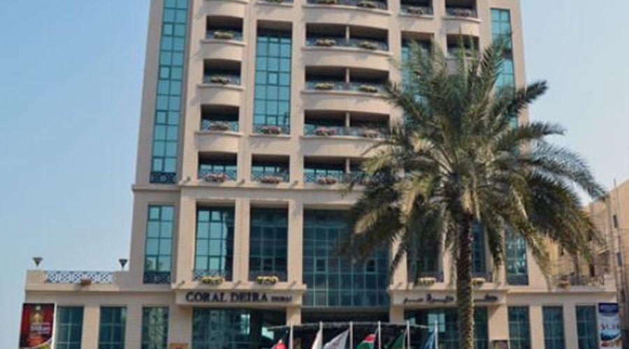 فندق كورال دبي ديرة-2 من 39 الصور