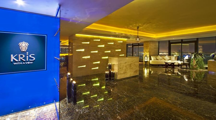 فندق بارك ريجيس كريسكين-4 من 30 الصور
