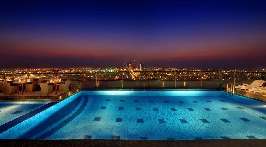 فندق بارك ريجيس كريسكين-28 من 30 الصور