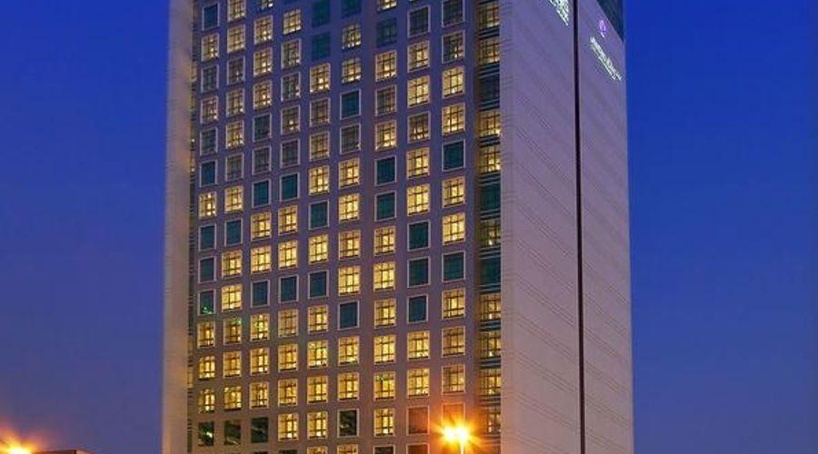 فندق بارك ريجيس كريسكين-1 من 30 الصور