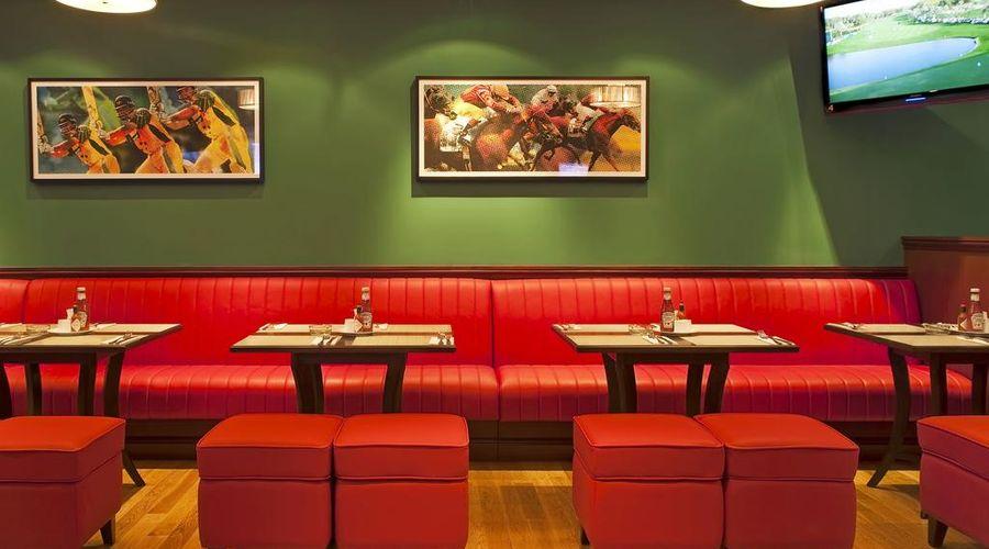 فندق بارك ريجيس كريسكين-30 من 30 الصور