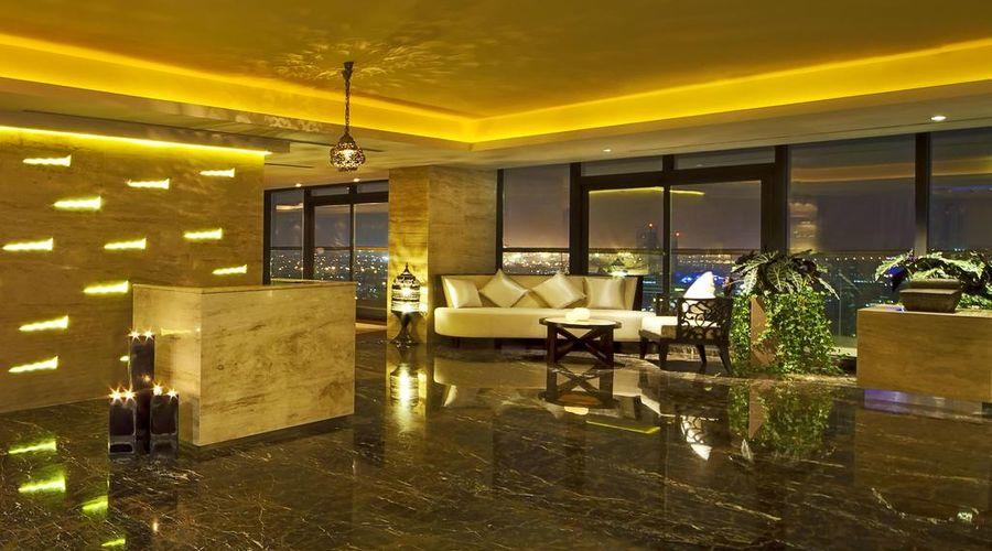 فندق بارك ريجيس كريسكين-32 من 30 الصور