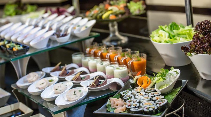 هوليداي إن بر دبي - حي السفارات-14 من 31 الصور