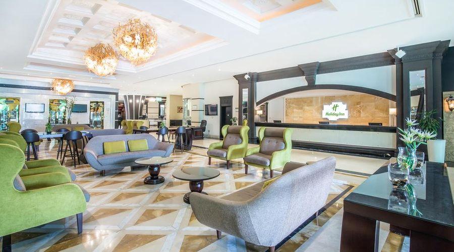 هوليداي إن بر دبي - حي السفارات-17 من 31 الصور