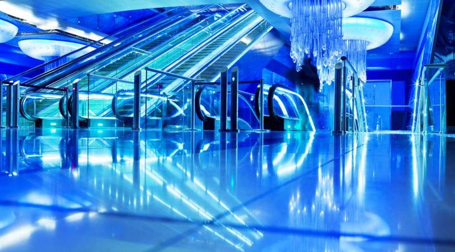 هوليداي إن بر دبي - حي السفارات-23 من 31 الصور